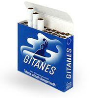 Buy Gitanes Brunes Non-Filtered