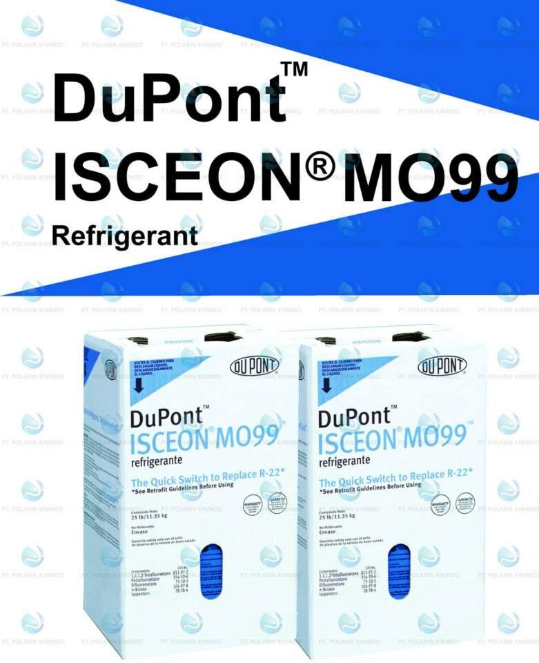 Dupont R507 25lb 11 3 Kg Freon Dupont Dupont Suva 507 Adalah