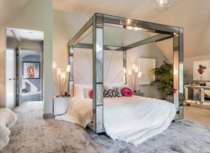 Celebrity News Kate Moss the Interior Designer celebrityhomes