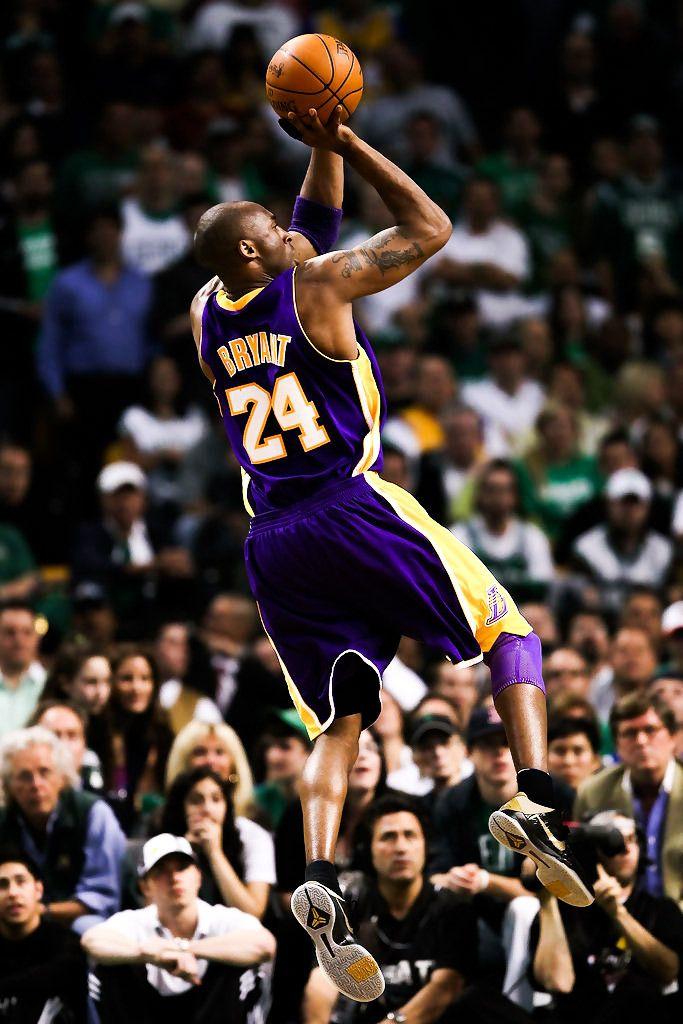 NBA Finals Archive — Kobe Bryant 2001 NBA Finals in 2020