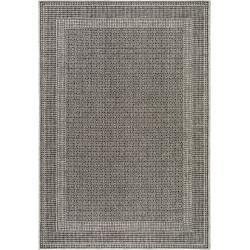 Photo of benuta Plus tapis intérieur & extérieur Cleo anthracite 240×340 cm – pour balcon, terrasse & jardin benuta.de