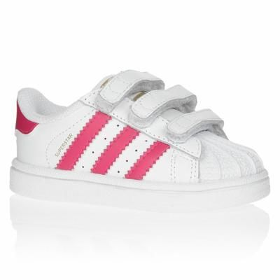 03e500e65d820 ADIDAS ORIGINALS Baskets Superstar Chaussures Bébé Fille