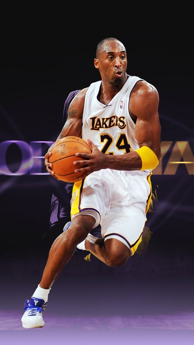 Kobe Bryant Hd Iphone Wallpapers Kobe Bryant 24 Kobe Bryant Kobe Bryant Wallpaper