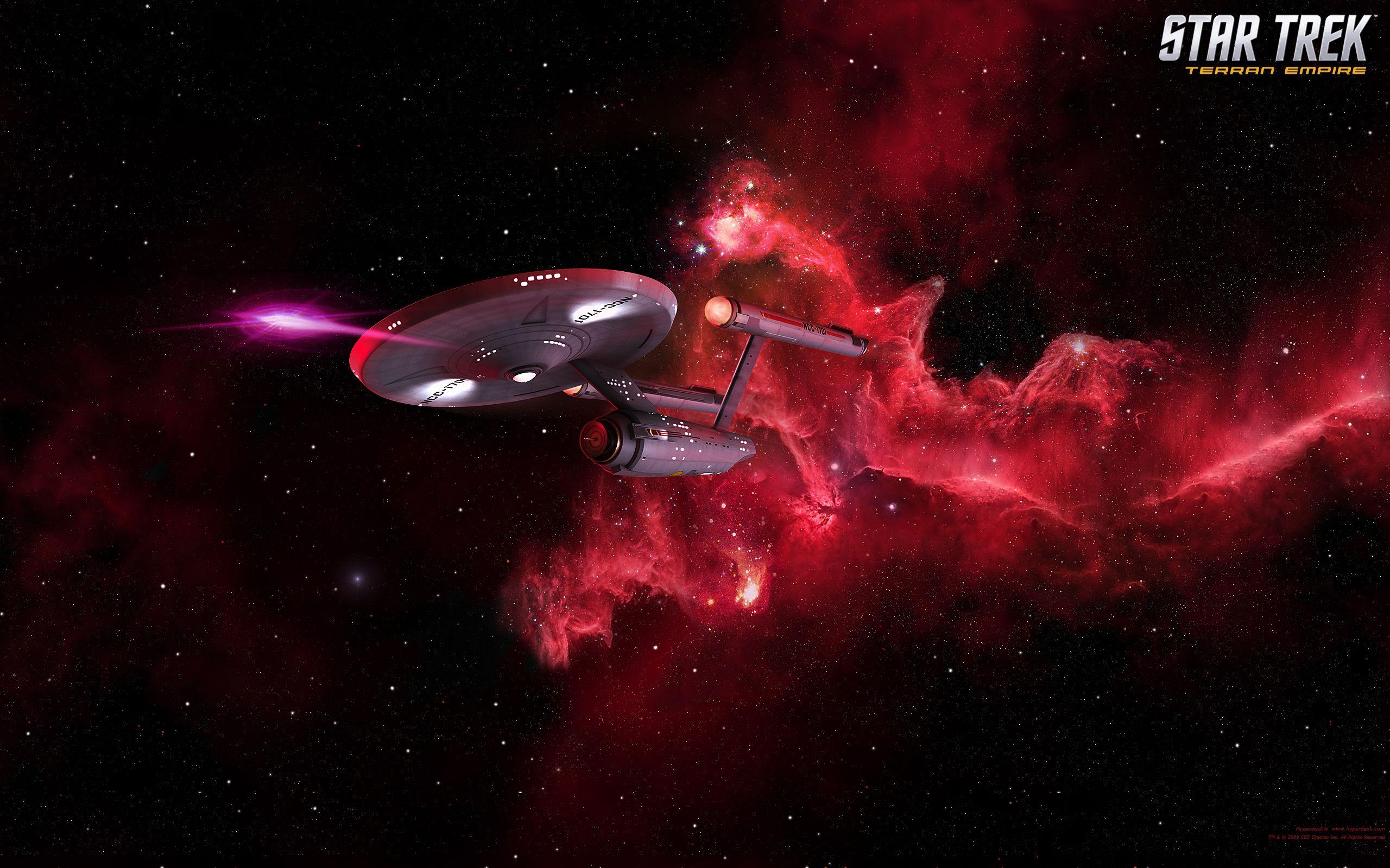 Star Trek Wallpaper Enlarge For Full Size Star Trek Art Star Trek Wallpaper Star Trek Ships