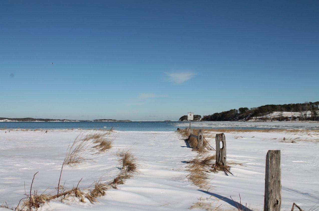 Little Pleasant Bay Chatham Cape Cod