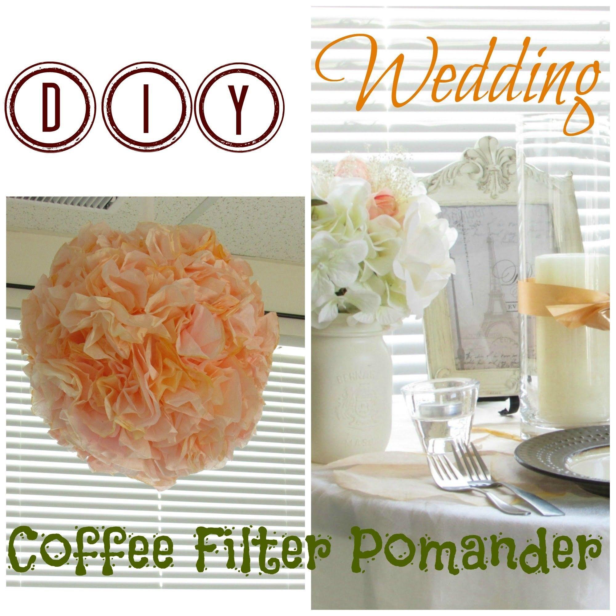 DIY WEDDING DECORATION  Diy wedding decorations DIY wedding and