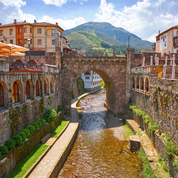 10 Fotos Para Enamorarse De Potes Picos De Europa Asturias Turismo Rural Turismo