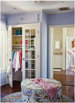 Make An Extra Bedroom Into Your Own Personalized Closet