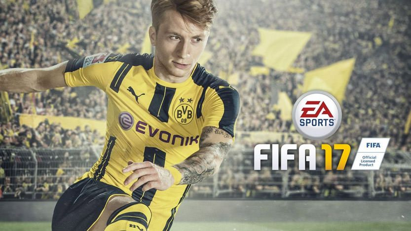 Playstation Store Fifa 17