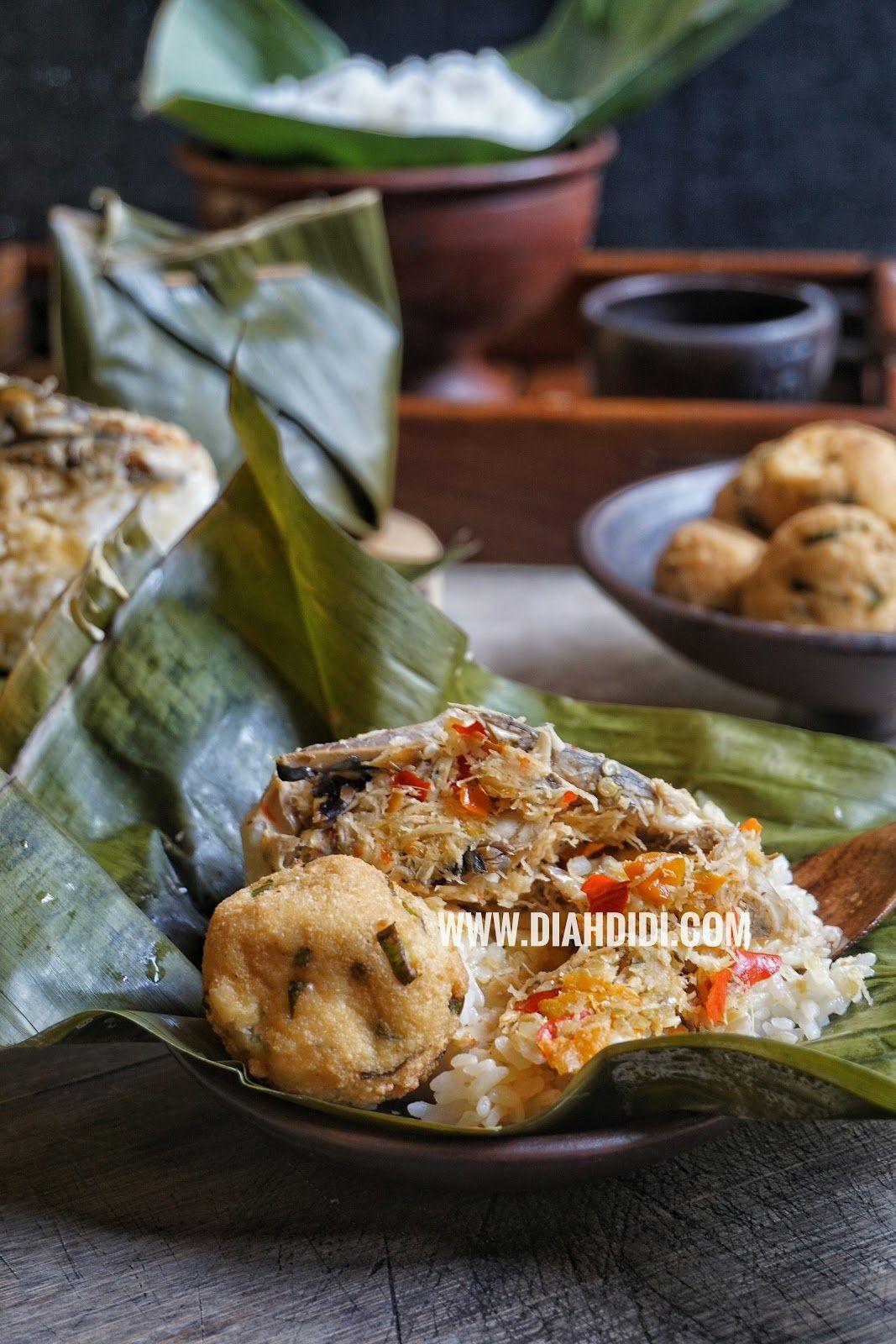 Sego Gegog Khas Ponorogo Masakan Indonesia Resep Masakan Makanan