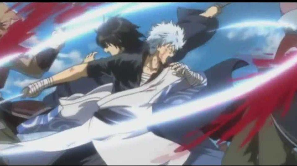 Hard Anime Fight Scenes Boys Anime Fight Anime Scene Boys