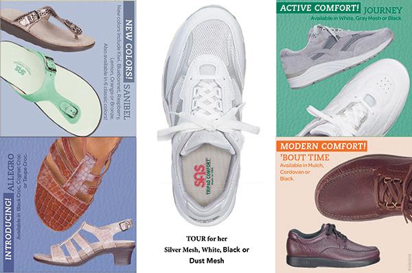 SAS Sale at Shoe Biz   Sas shoes, Shoes