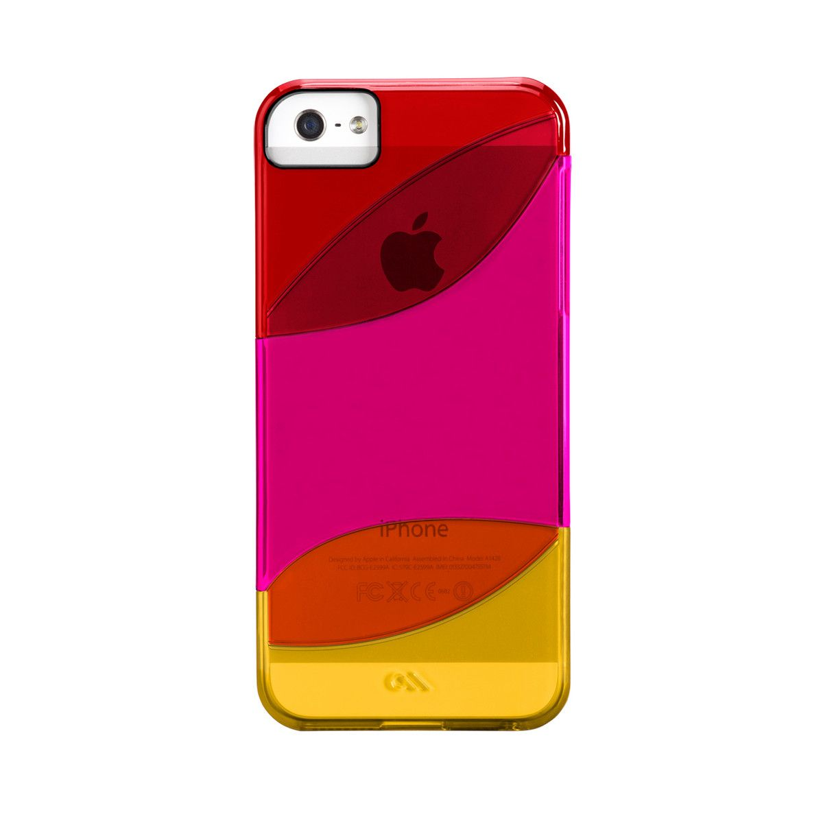 iPhone 5 Colorways Case Tropical