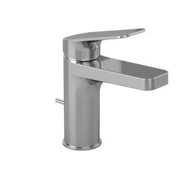 Toto Oberon Single Hole Bathroom Faucet With Drain Assembly Flow