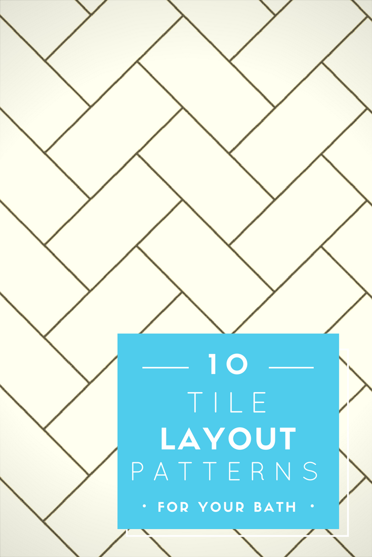 Tile and Paver Layout Patterns | Tile Design, Inspiration, and ...