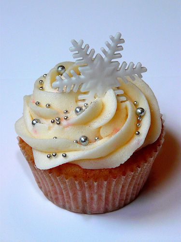 Unique Cupcake Ideas | Cute Christmas Cupcake Ideas ~ Everything Cakes and Cupcakes