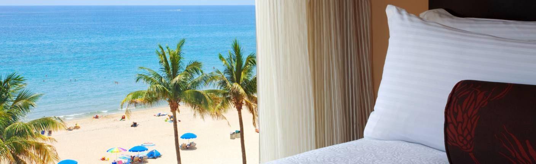 Deerfield Beach Fl Hotel Wyndham Deerfield Beach With Images Deerfield Beach Beach Resorts Wyndham Resorts