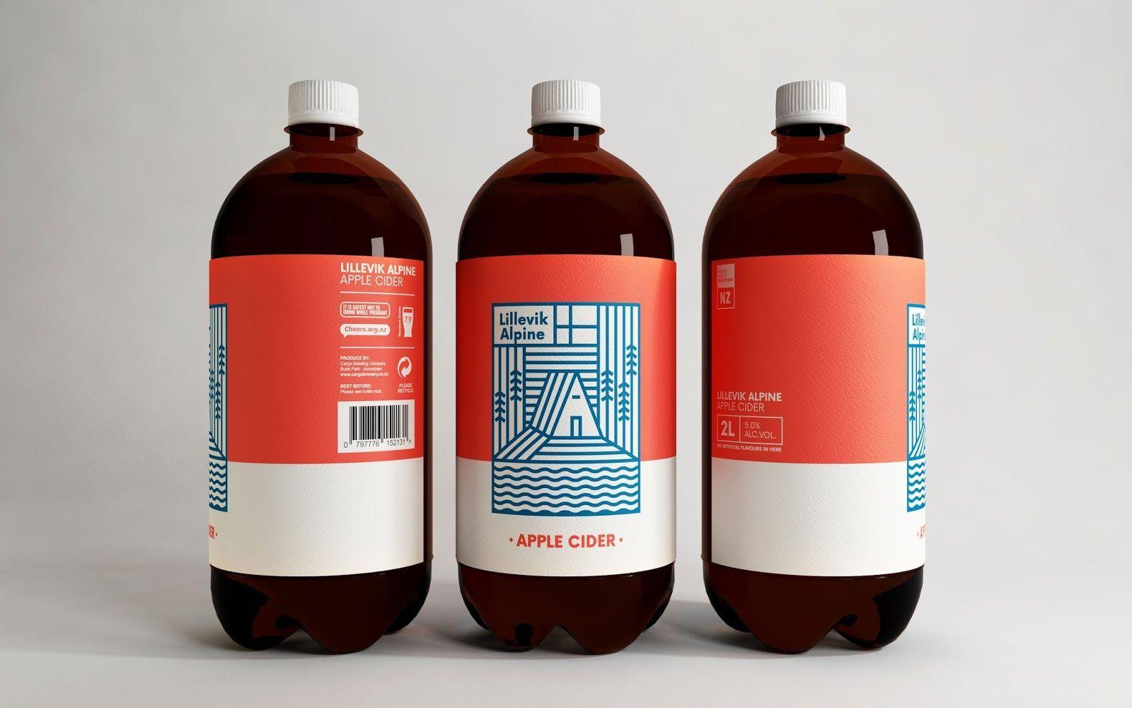 Happy Hour Drinks Packaging Design Beverage Packaging Beer Packaging