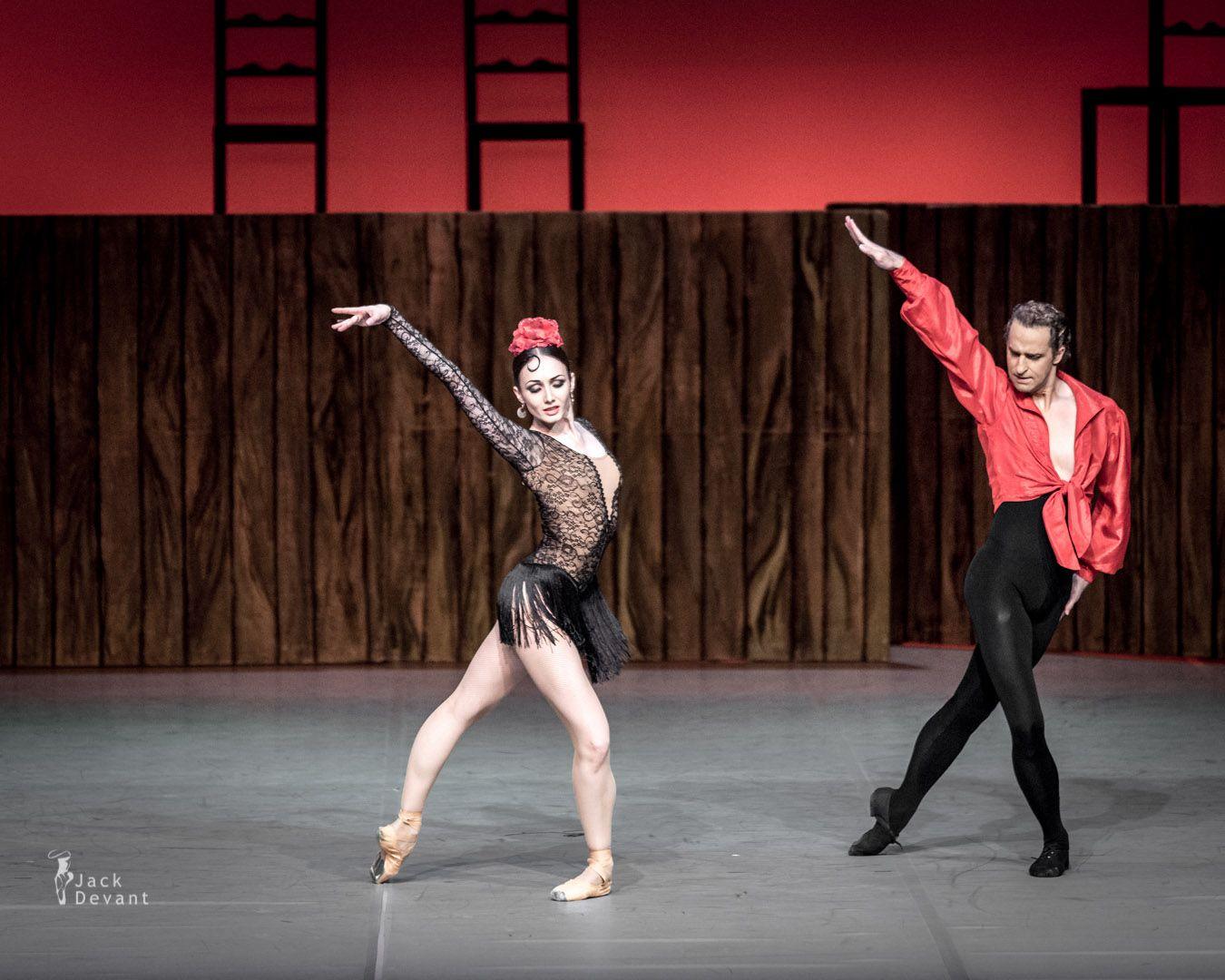 Carmen Suite Yulia Kulik Ballet photography, Ballet dancers