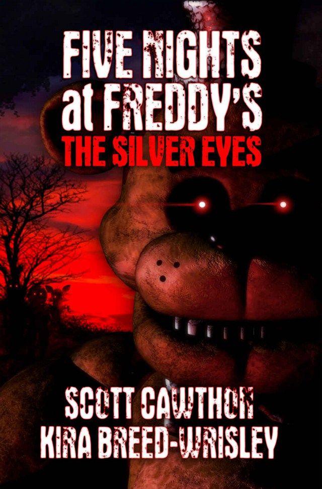 Scott Cawthon, el creador de la serie de terror, decidió adelantar el lanzamiento. Hace apenas unos días, Scott Cawthon nos adelantó la noticia de que una novela de Five Nights at Freddy's venía en camino para su lanzamiento durante algún... #amazon #fivenightsatfreddy's #thesilvereyes