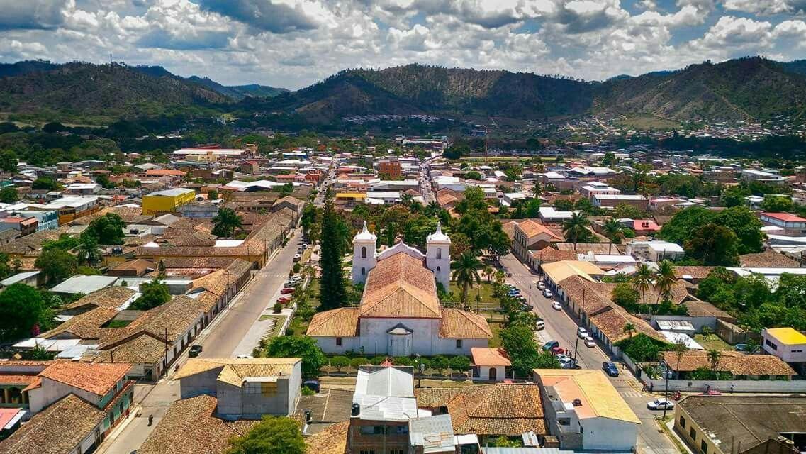 Danlí, Honduras | Lugares preciosos, Honduras, Lugares