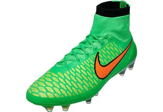 Nike Magista Obra FG Soccer Cleats