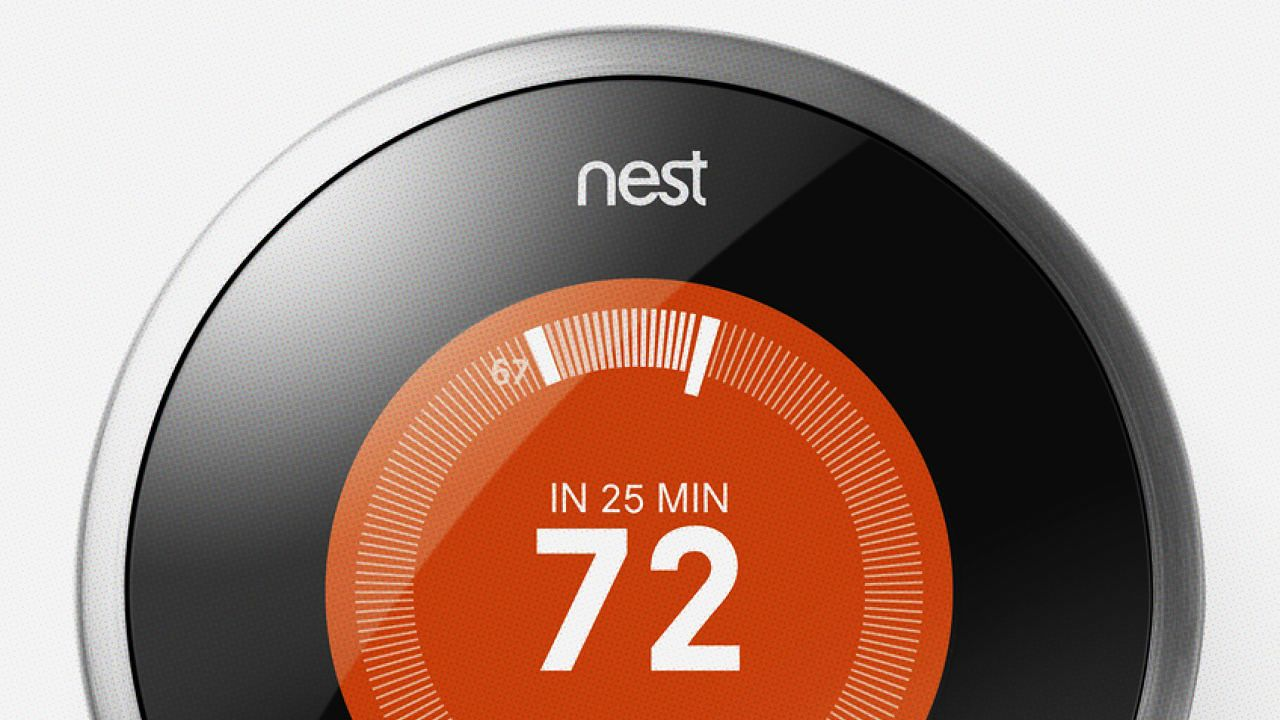 The Nest Thermostat Is Now Much More Than Just A