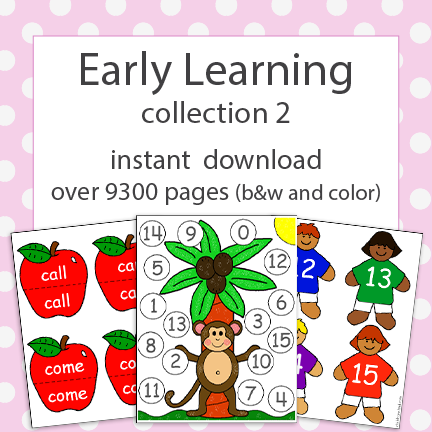 early learning collection 2 download for preschool and