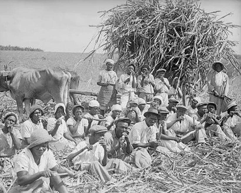 Barbados | Barbados, Old time photos, Caribbean islands