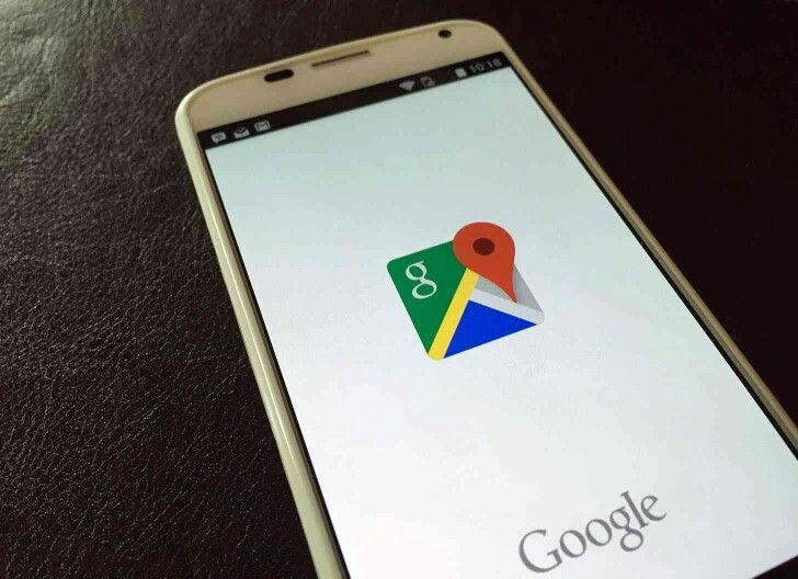 Google Mapstrending On Trendstoday App Reddit India Google Maps Update For Android Phones Lets It Work If Internet Spotty Google Blue Dot Google Maps Map