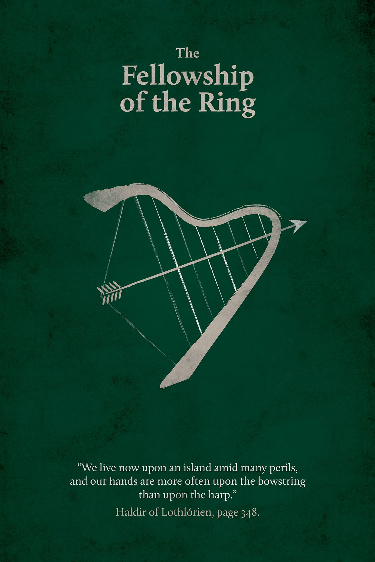 The Hobbit & The Lord Of The Rings Tribute