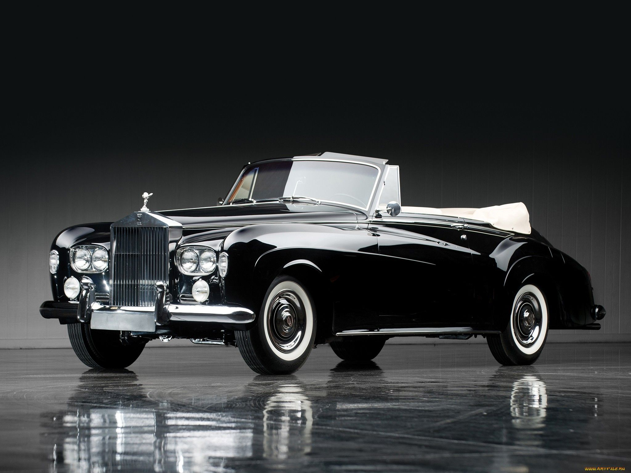 Classic Rolls Royce Wallpaper Images With High Resolution 2048x1536 Px 38745 KB