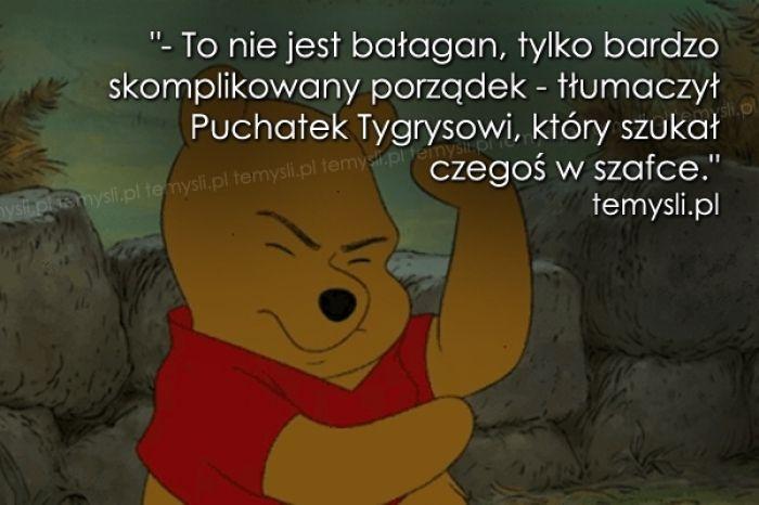 To Nie Jest Balagan Tylko Bardzo In 2020 Disney Quotes Love Me Quotes Funny Quotes
