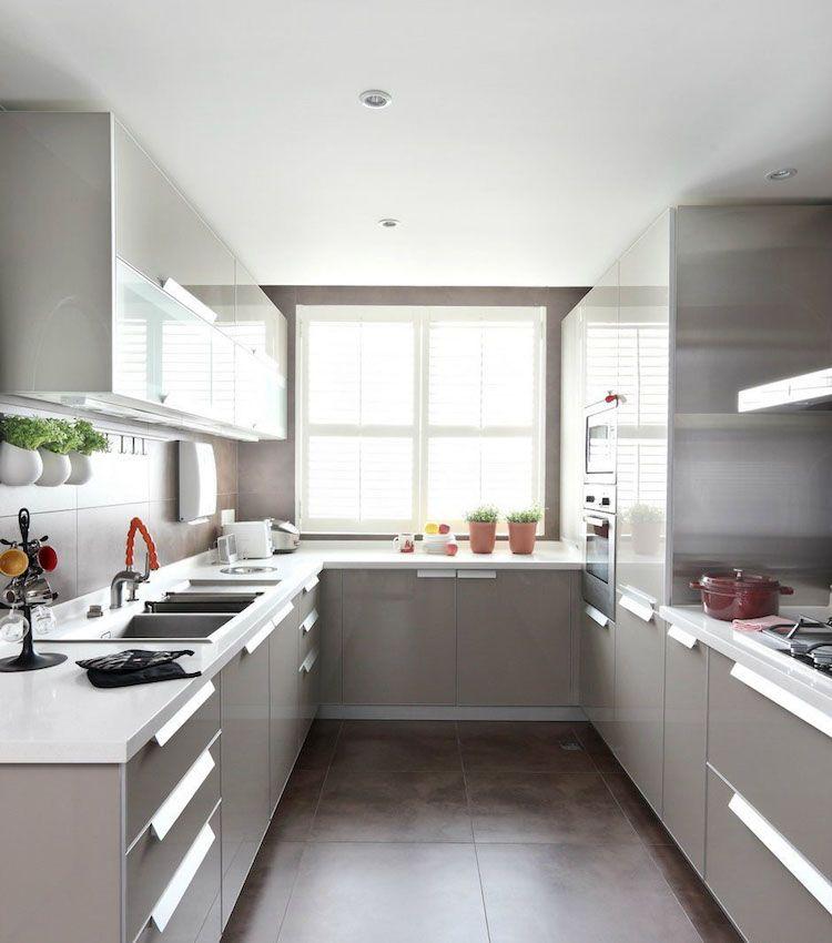 Kitchen Impossible Idee: Aperçu Des Avantages, Des