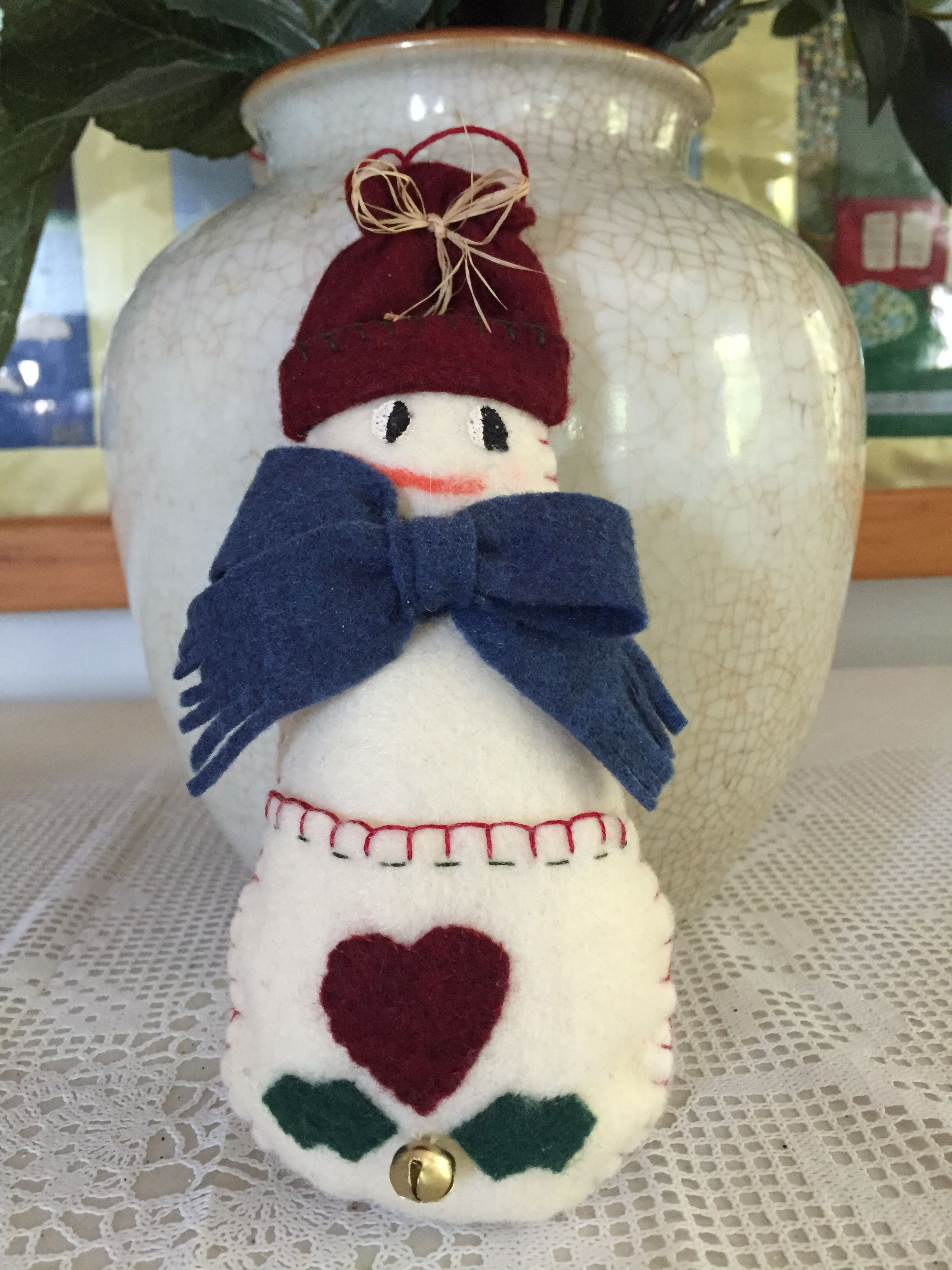 10++ Snowman craft ideas for gifts information