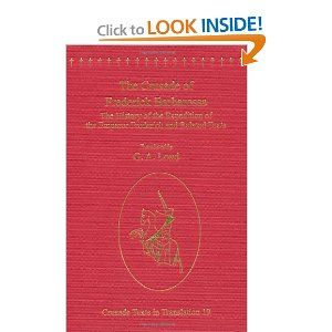 http://library.uakron.edu/record=b4775641~S24The crusade of Frederick Barbarossa [electronic resource] : the history of the expedition of the Emperor Frederick and related texts / translated by G.A. Loud