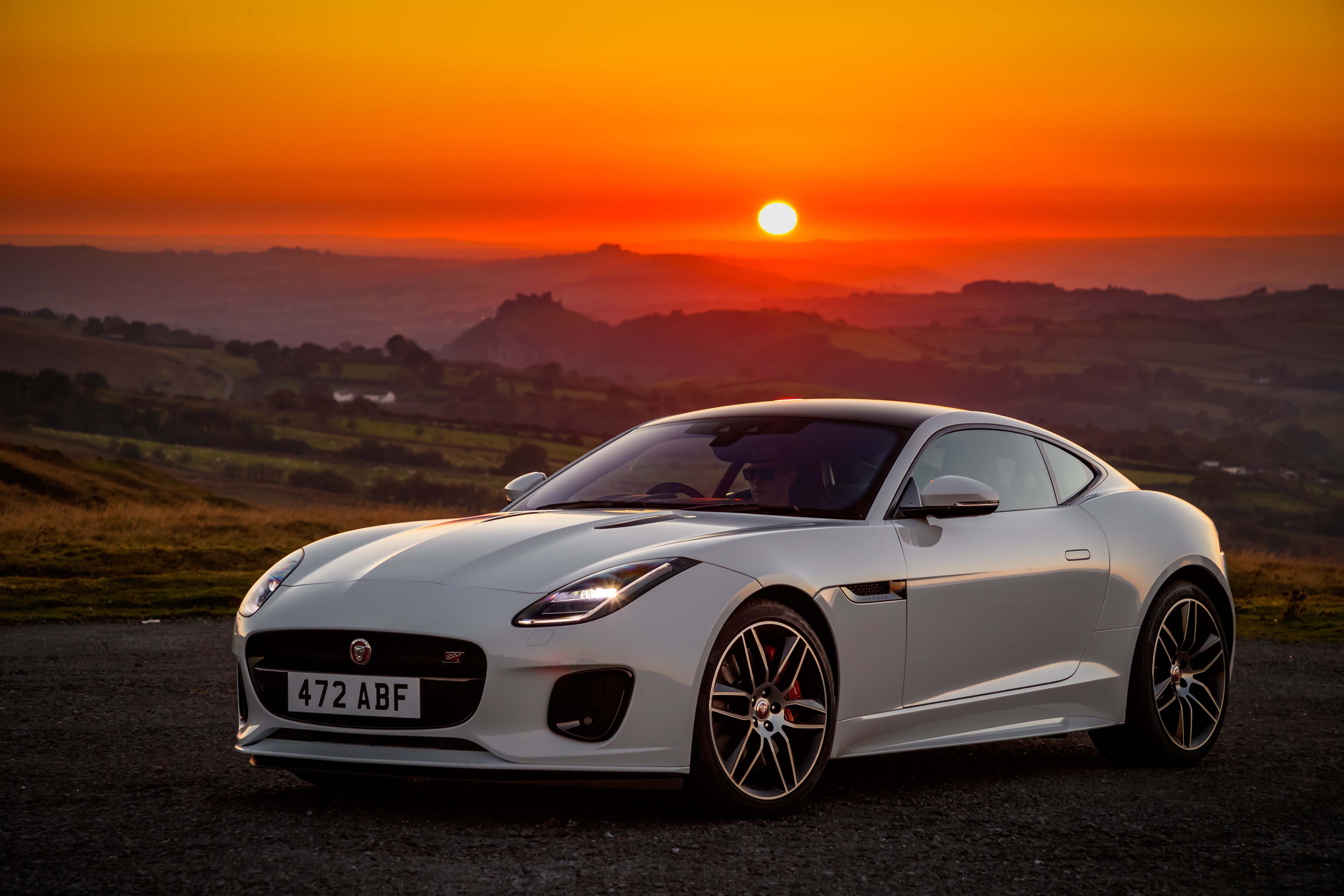 Jaguar F Type 2020 Model Changes Specs Jaguar F Type Jaguar Sport British Sports Cars