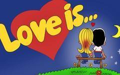 Amor de la historieta