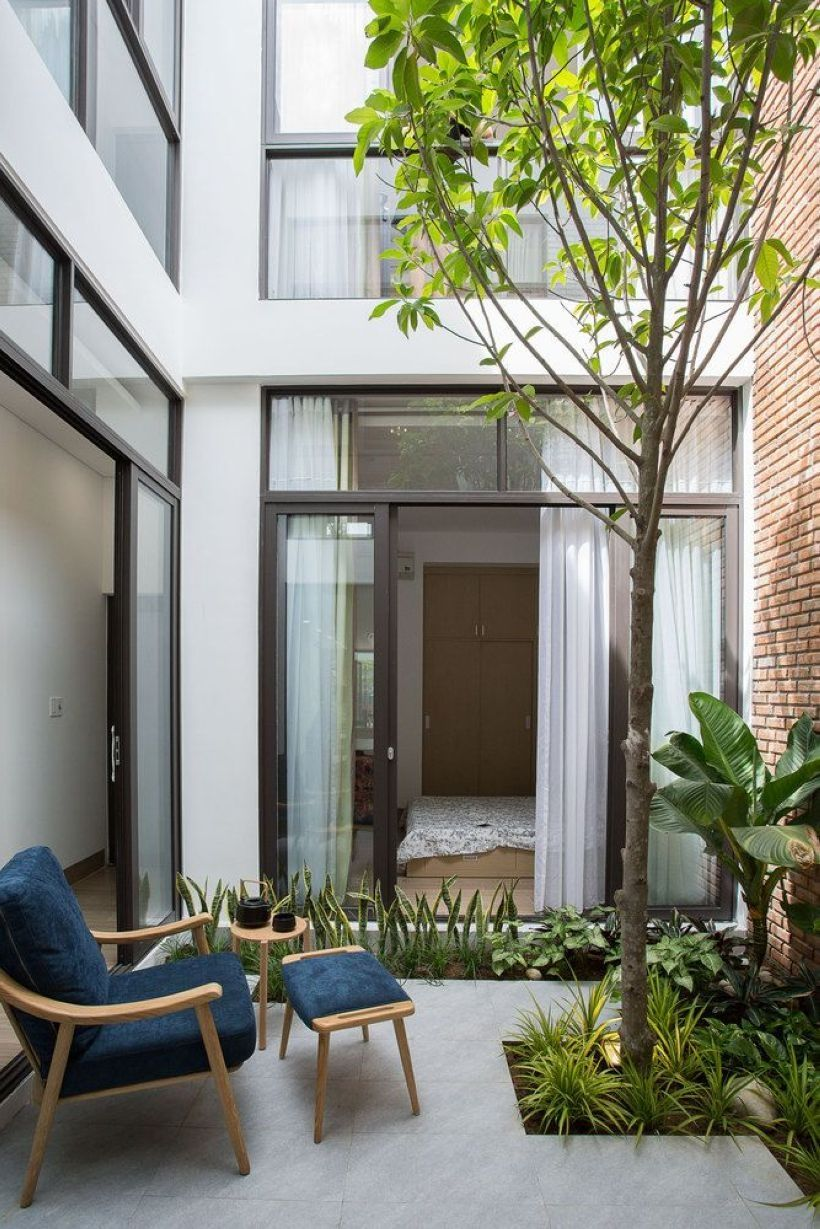 49 Good Decor Minimalist Home Terrace With Unique Ceramics