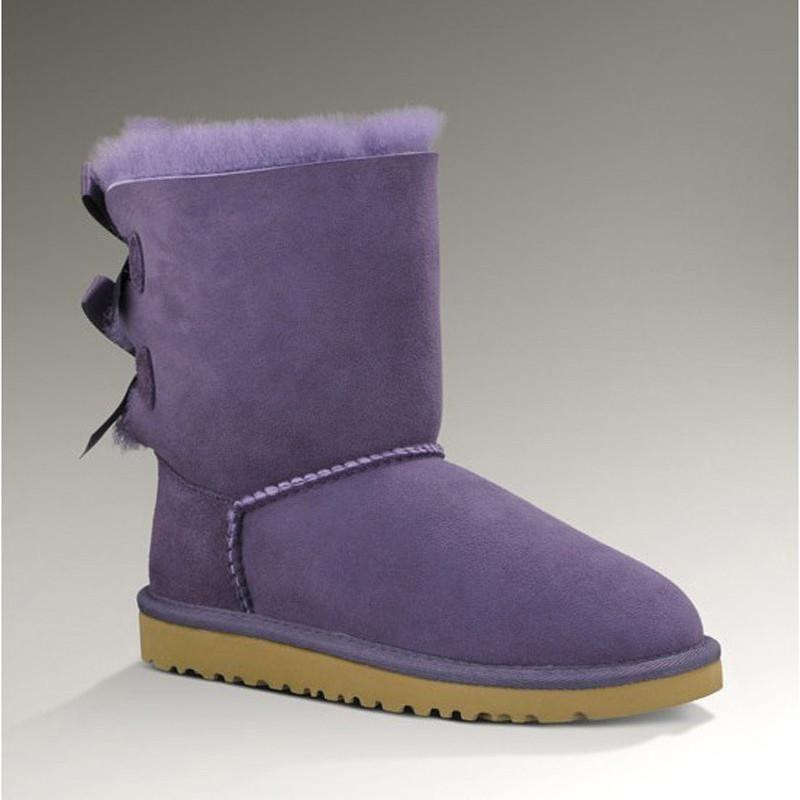 Elegant Warm Boots