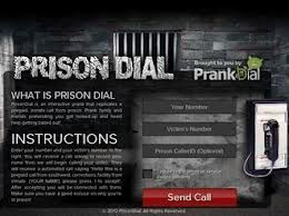 The Ultimate Phone Prank. Collect Calls from jail without ...