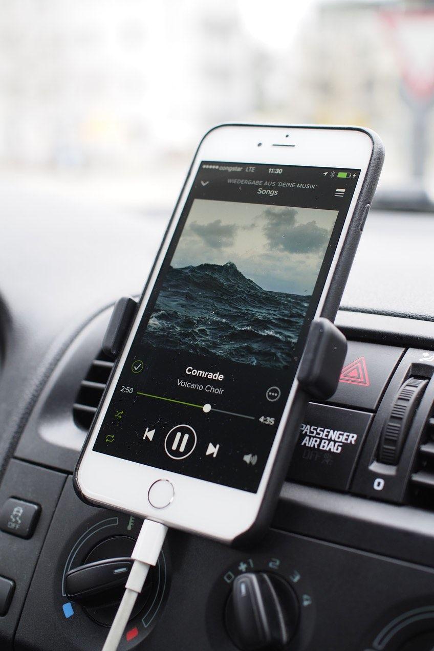 Airframe plus best iphone 6 plus car mount