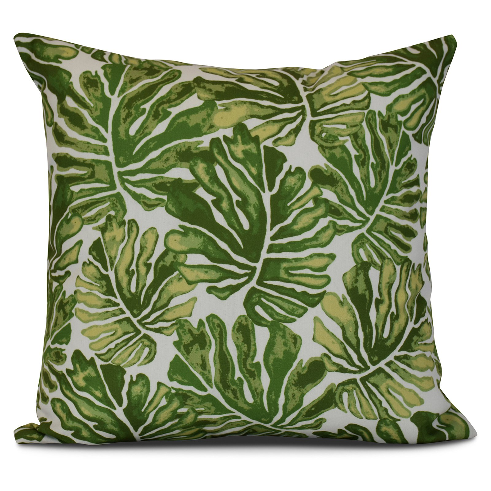 LiLiPi Evoke Decorative Accent Throw Pillow