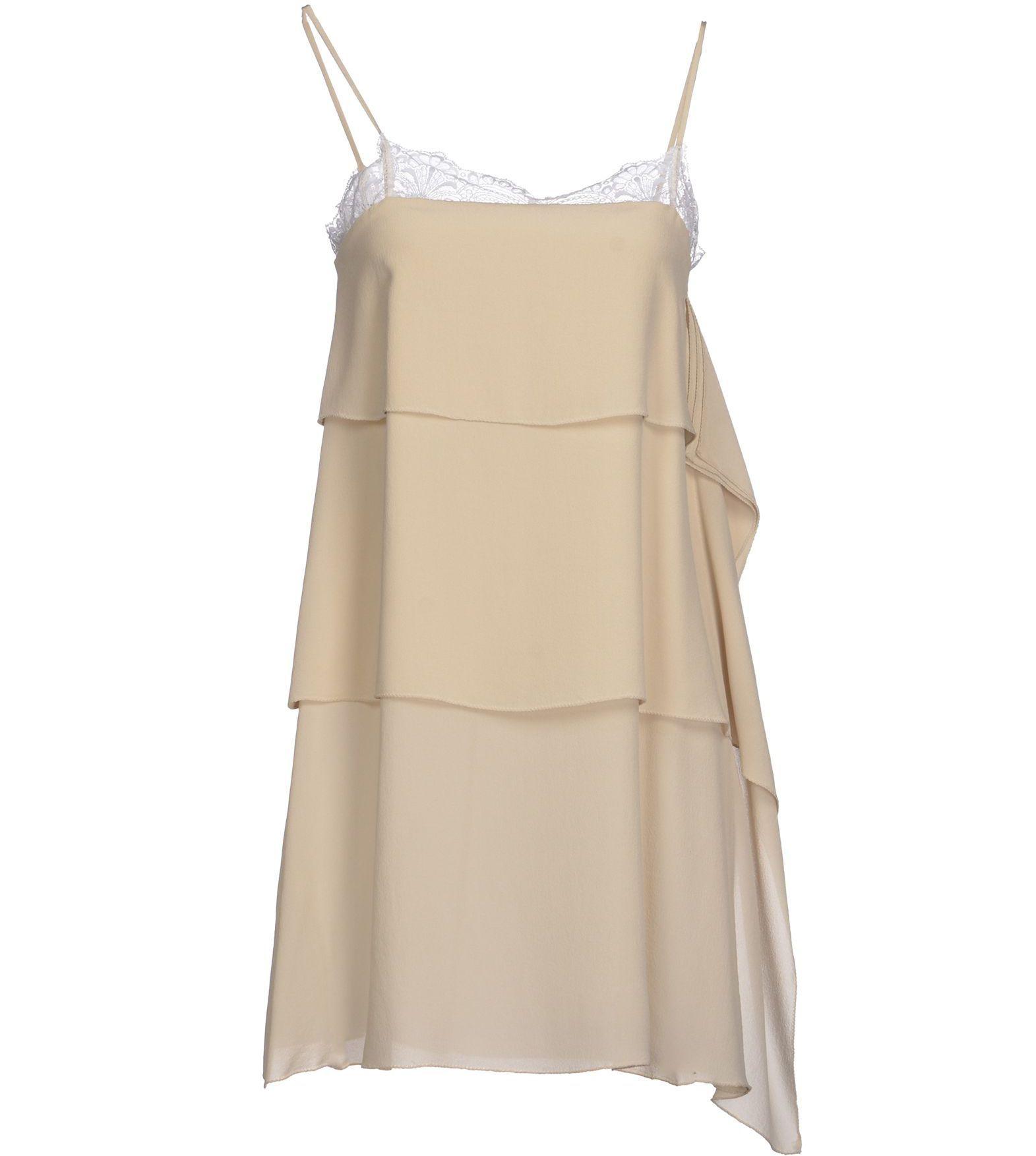 SUOLI ΦΟΡΕΜΑΤΑ Κοντό φόρεμα  #sales #style #fashion