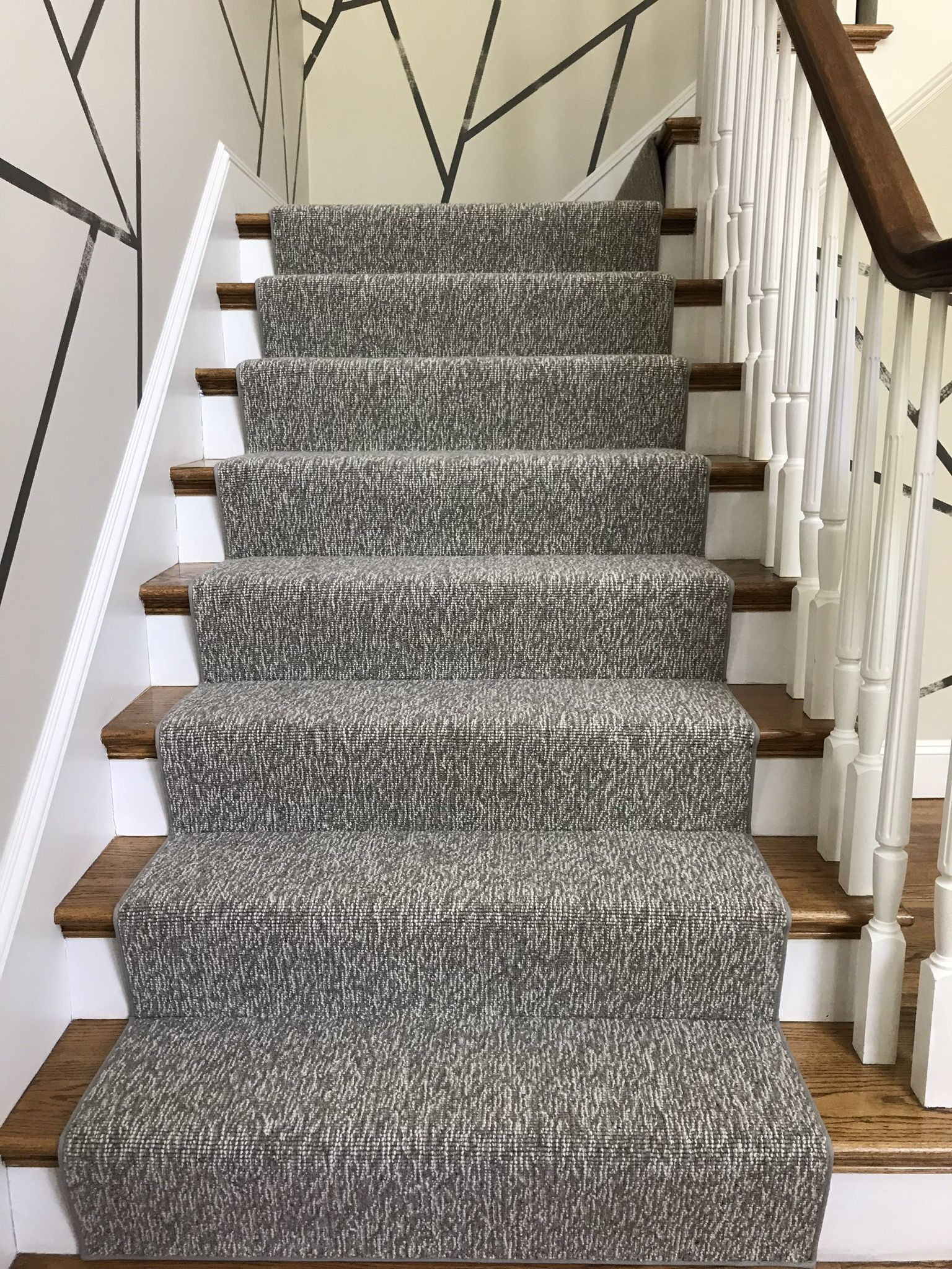Delicieux Stairs   Stair Runner