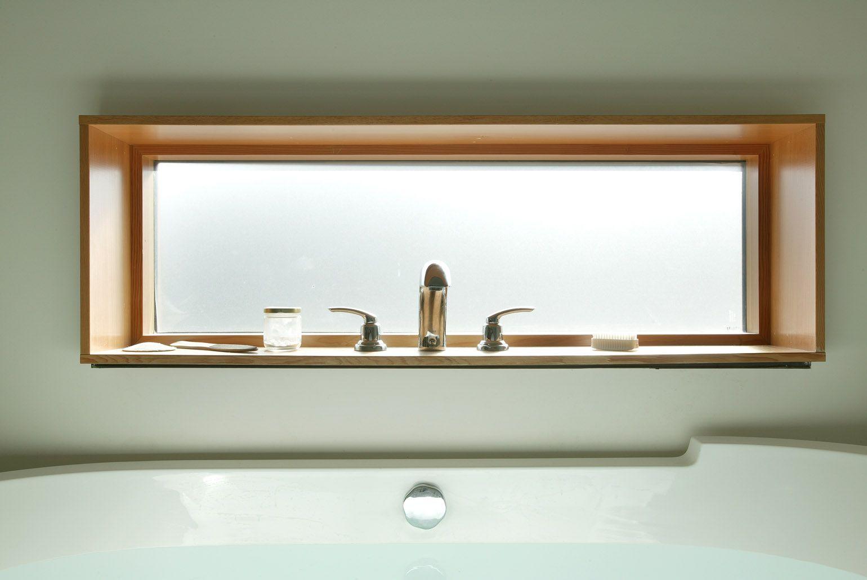Modern window sill - Modern Window Detail Best New Home Fine Homebuilding S 2014 Houses Awards Http