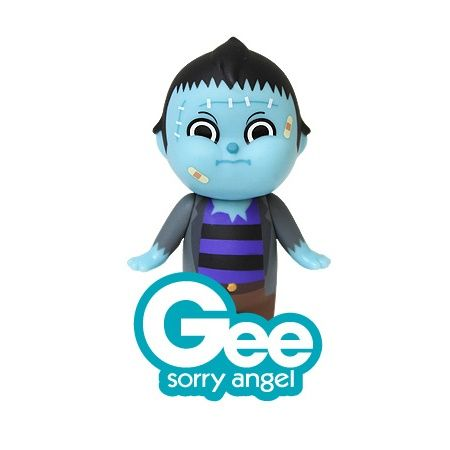 Gee Sorry Angel Serie 2