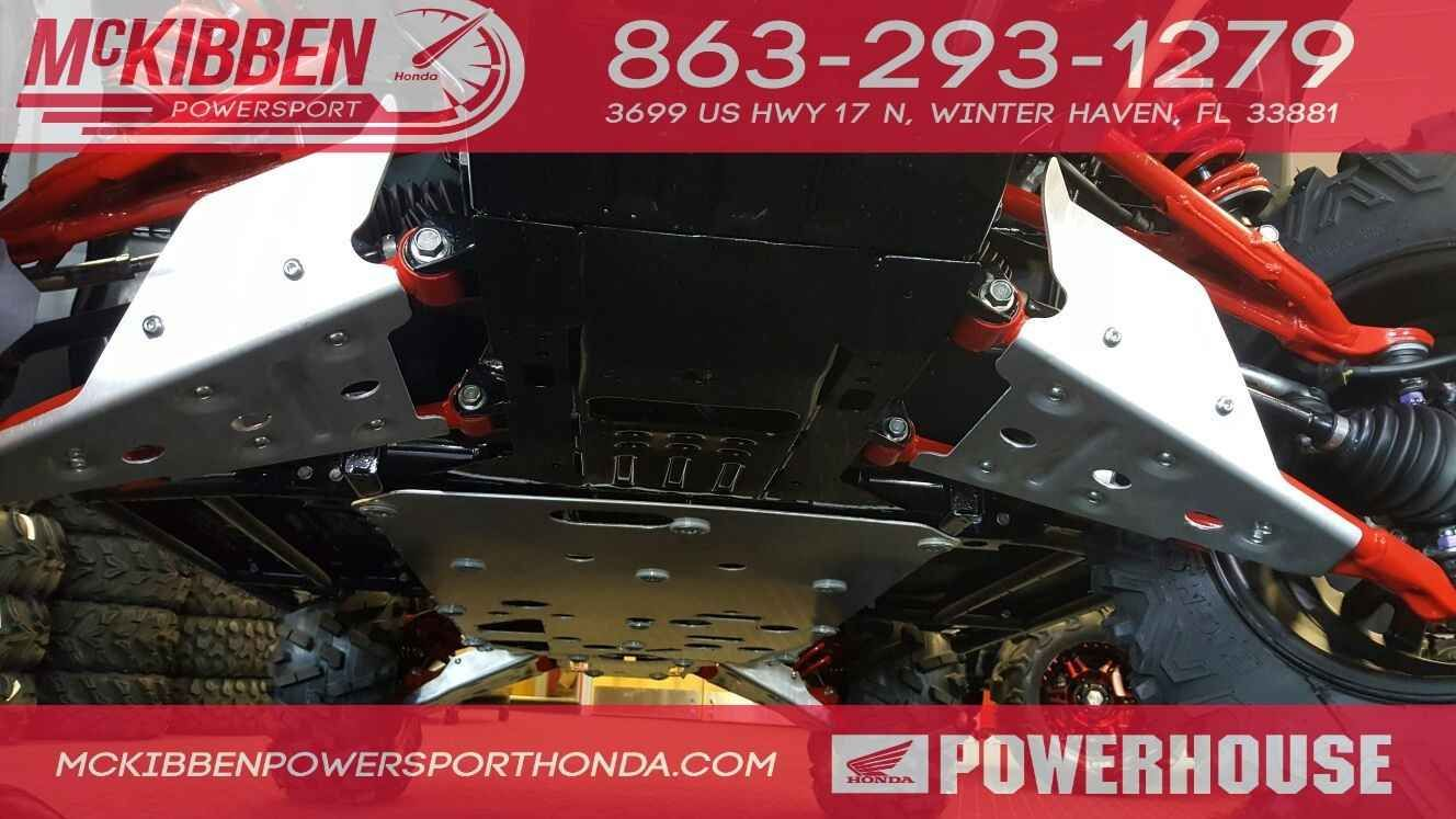 New 2017 Honda Pioneer 1000 Limited Edition ATVs For Sale in Florida.