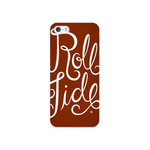 Roll Tide | iPhone Case