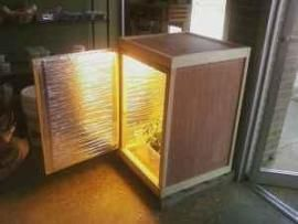 Stealth Grow Box For Marijuana I Really Like This System. It Is An Awesome  Piece